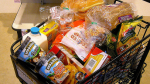 grocery cart by NCinDC